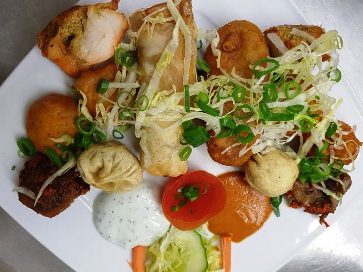 Küche indisch Mainz Wiesbaden
