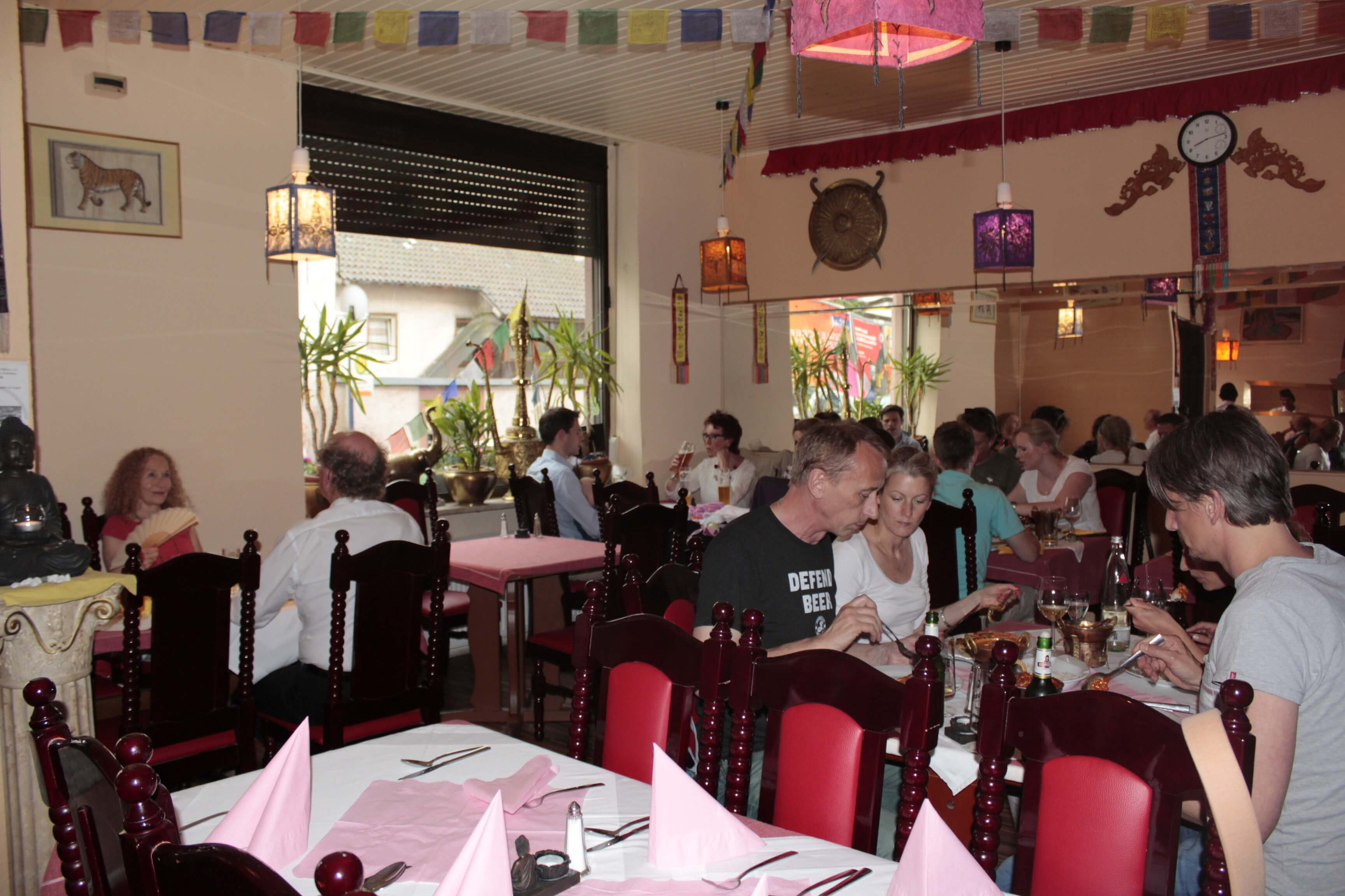 Restaurant Mainz Wiesbaden